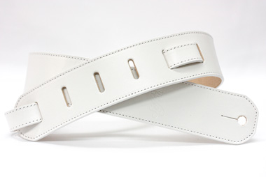 Martin Type Strap【Pure White】