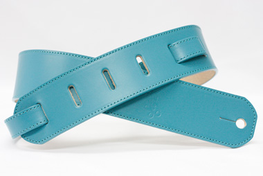 Martin Type Strap【Turquoise Blue】