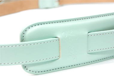 Ricken Type Strap【Aquamarine】