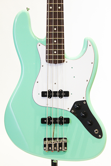 Traditional '60s Jazz Bass (SFG)