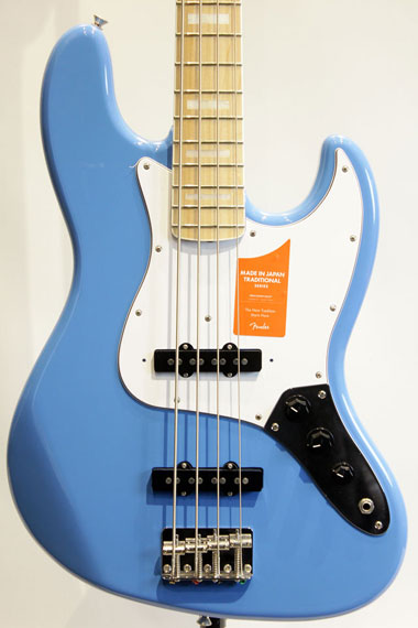 Traditional '70s Jazz Bass (CBL)