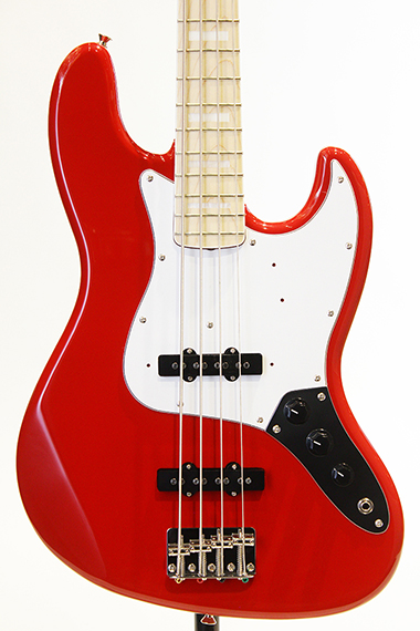 Traditional '70s Jazz Bass (TOR)