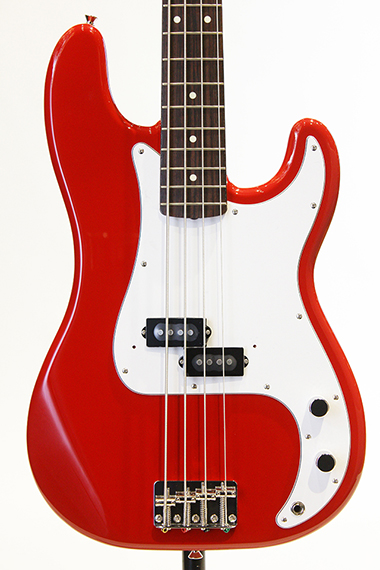 涙のチョイ傷特価!!Traditional '60s Precision Bass (TOR)