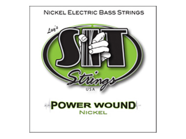 SIT POWER WOUND BASS 6st LONG SCALE【TNR6-30125L】 エスアイティー