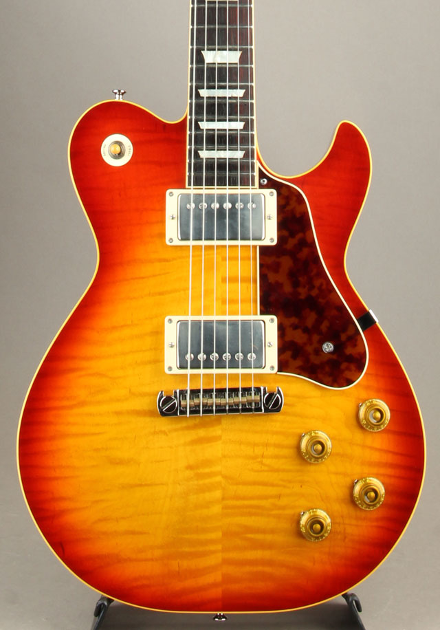Bluesmaster Custom 59 Cherry Burst