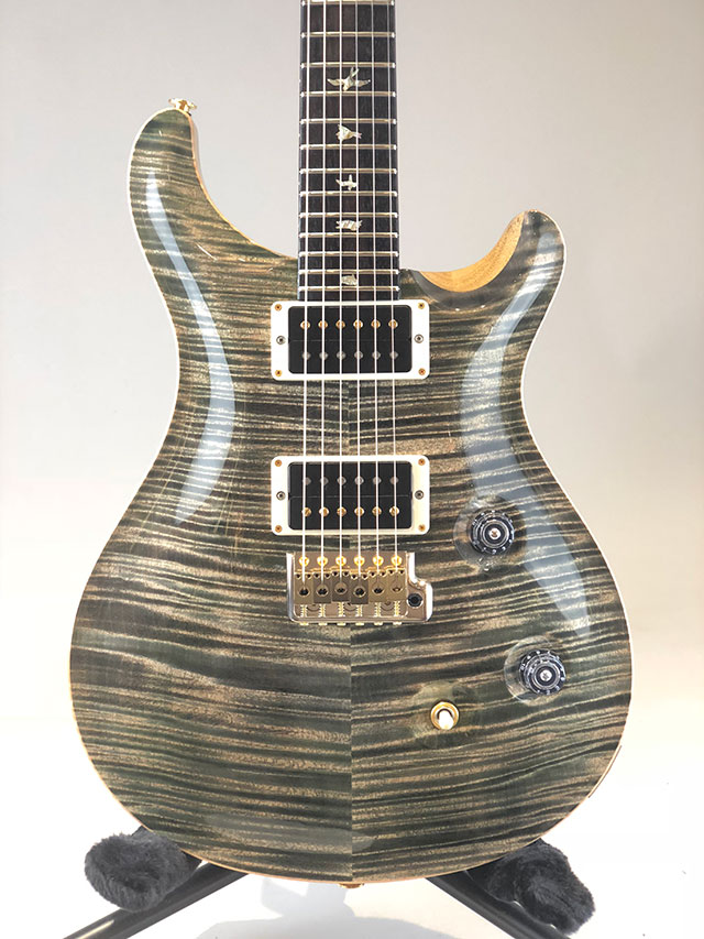 2016 Limited Custom24 10Top Leprechaun Tooth