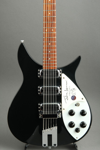 1990 Model 355/12 John Lennon Limited Edition / 607 of 2000