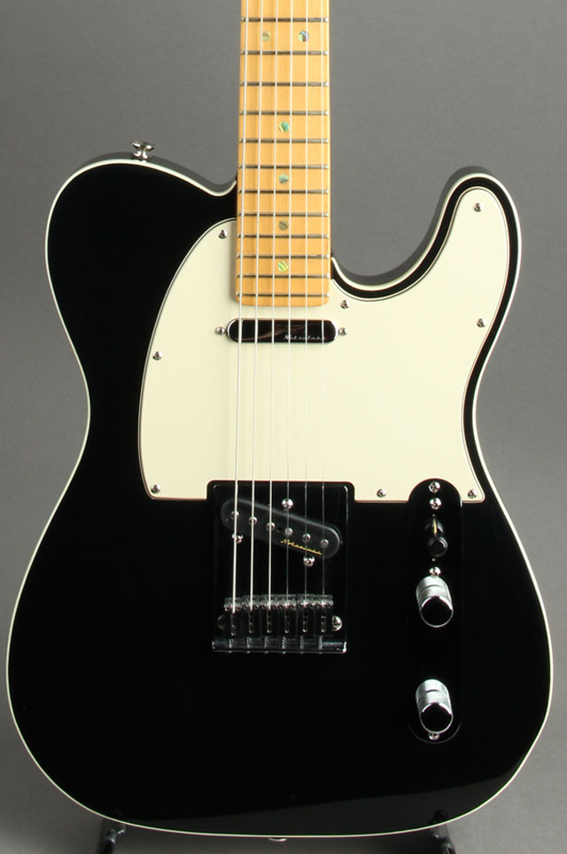 American Deluxe Telecaster Black 2002