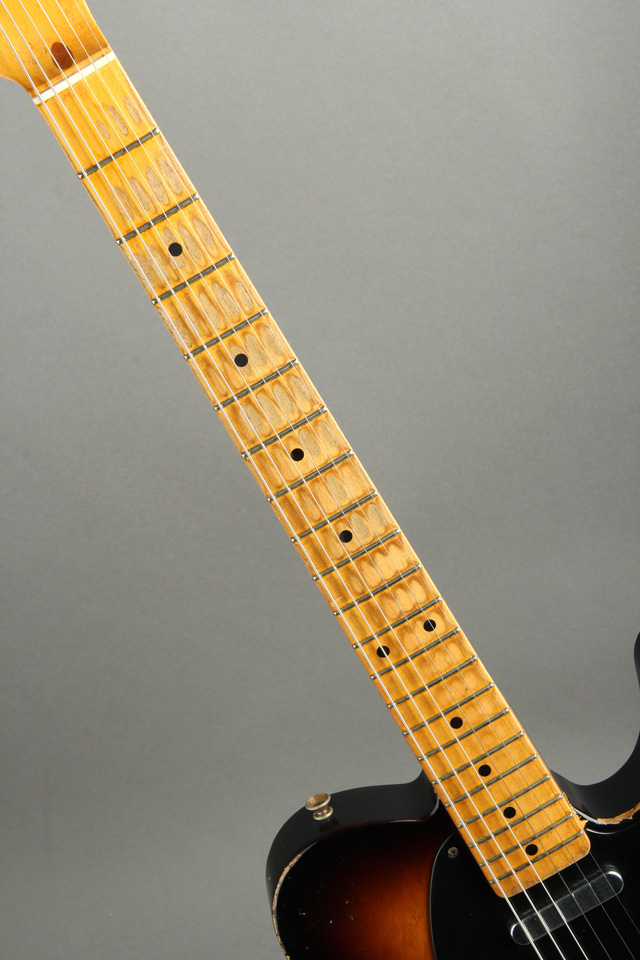 FENDER CUSTOM SHOP 2008 Limited Team Built Custom 1958 Heavy Relic Telecaster フェンダーカスタムショップ サブ画像8