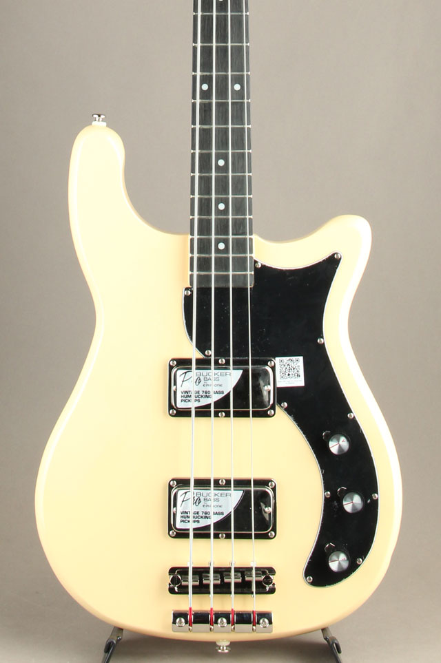 Embassy Pro Bass Antique Ivory