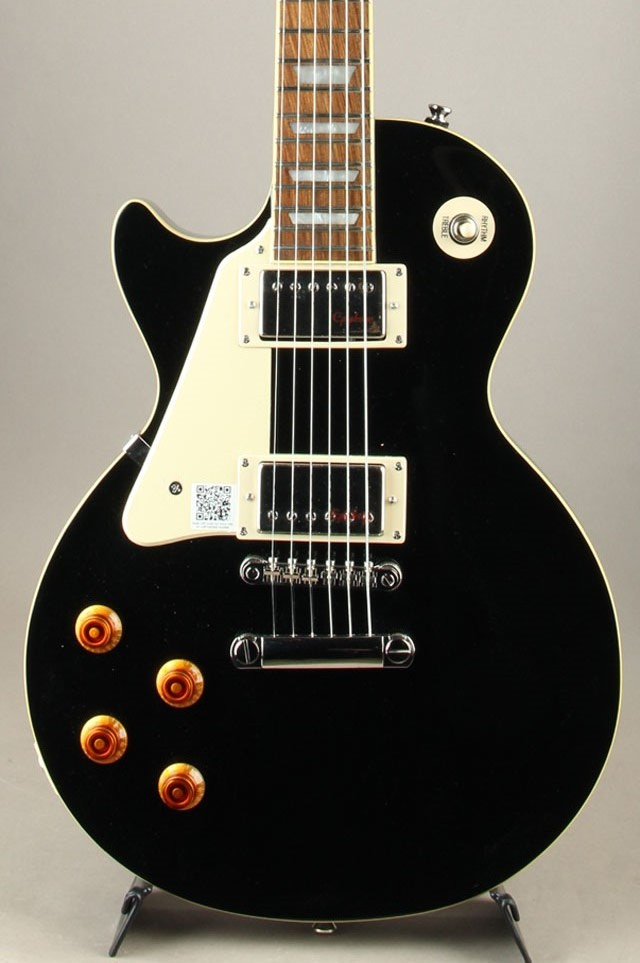 Les Paul Standard Left Hand Ebony