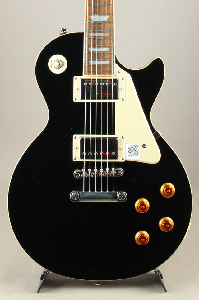 Les Paul Standard Ebony