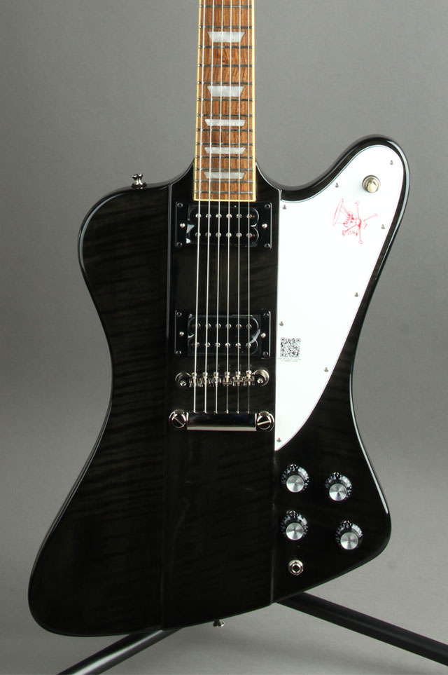 Limited Edition Slash Firebird