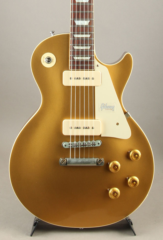 1956 Les Paul  VOS Antique Gold 2018 【S/N:6 8065】