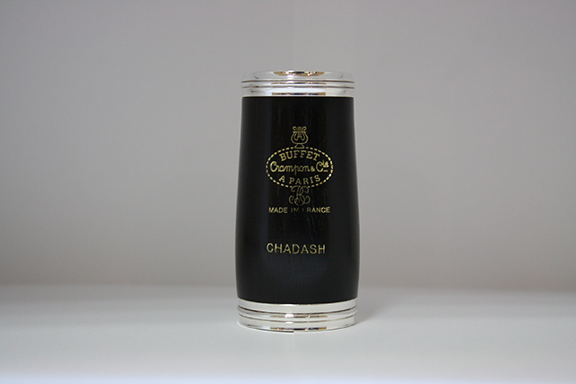 Chadash Barrel B♭Clarinet 66mm