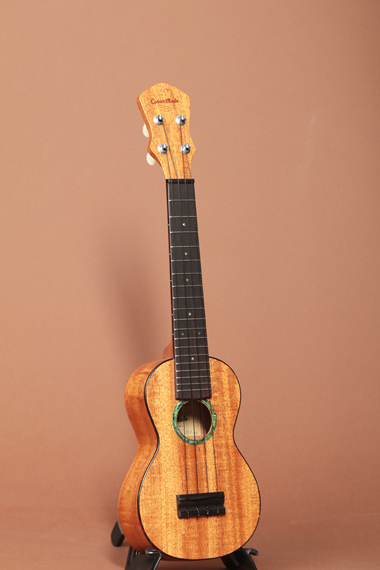 CM-200 Soprano Half-Long Neck
