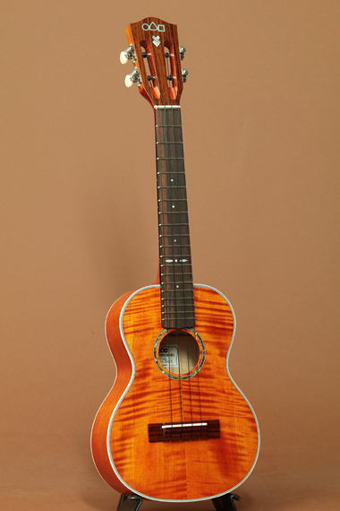CT-43 Slotted Tenor
