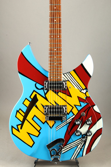 2005 Model 330 Paul Weller Mod
