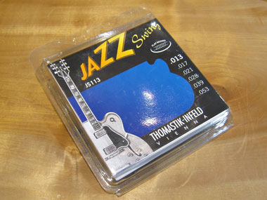 JS-113 JAZZ SWING