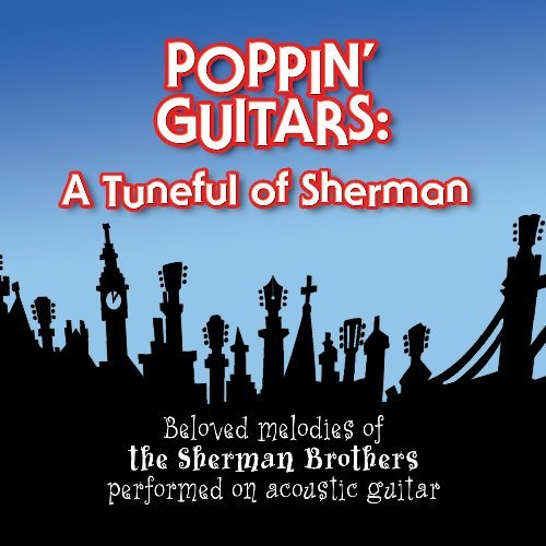 Various Artists / POPPIN' GUITARS('09)