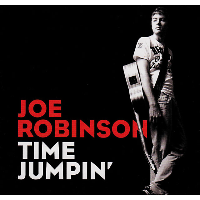 JOE ROBINSON / TIME JUMPIN'(MIDNIGHT IN NASHVILLE)
