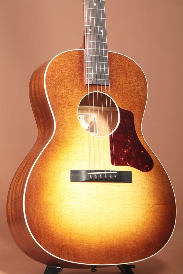 Waterloo by Collings WL-14L Longhorn (Ladder Bracing/Truss Rod) ウォータールー サブ画像2