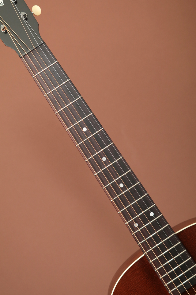 Waterloo by Collings WL-14L Longhorn (Ladder Bracing/Truss Rod) ウォータールー サブ画像6