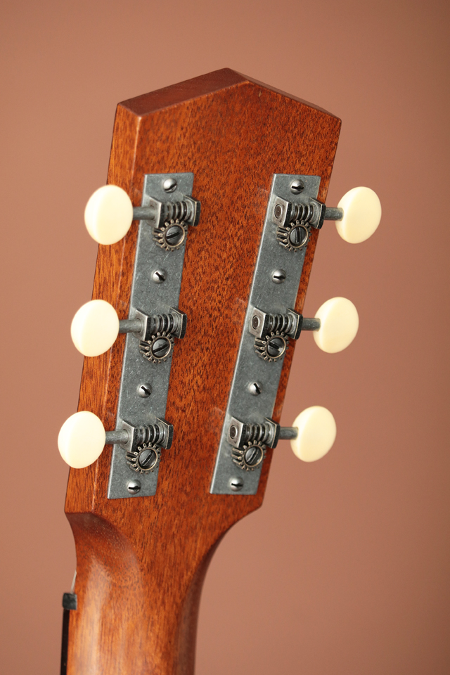 Waterloo by Collings WL-14L Longhorn (Ladder Bracing/Truss Rod) ウォータールー サブ画像9