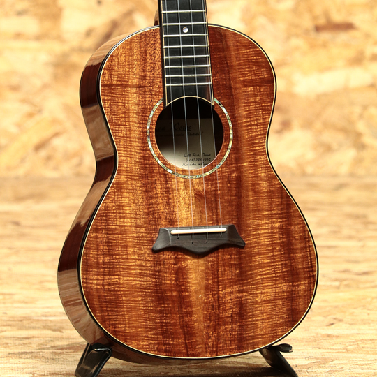 Hawaiian Koa Tenor