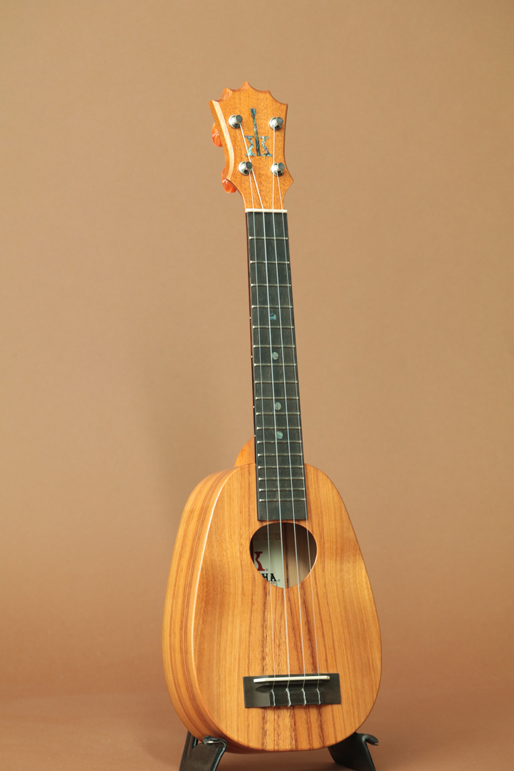 KSM-03 UG Pineapple Soprano Long Neck