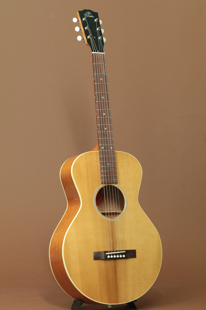 L-1 Natural Thermally Aged Red Spruce VOS 【送料無料/ショッピングローン36回無金利対象商品!!】