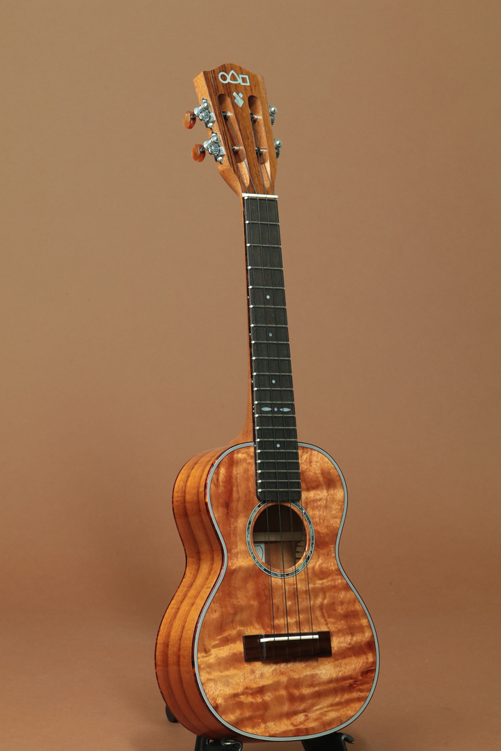 L-46 Slotted Head Concert