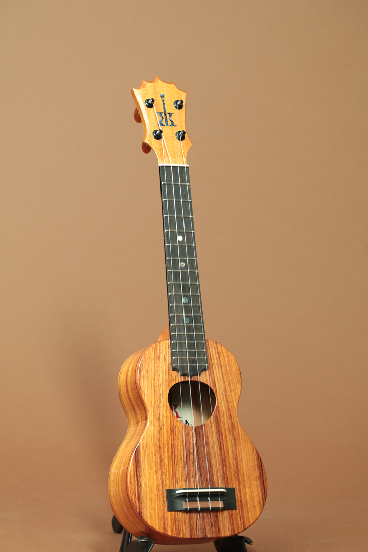 Limited KSM-02 Soprano Long Neck