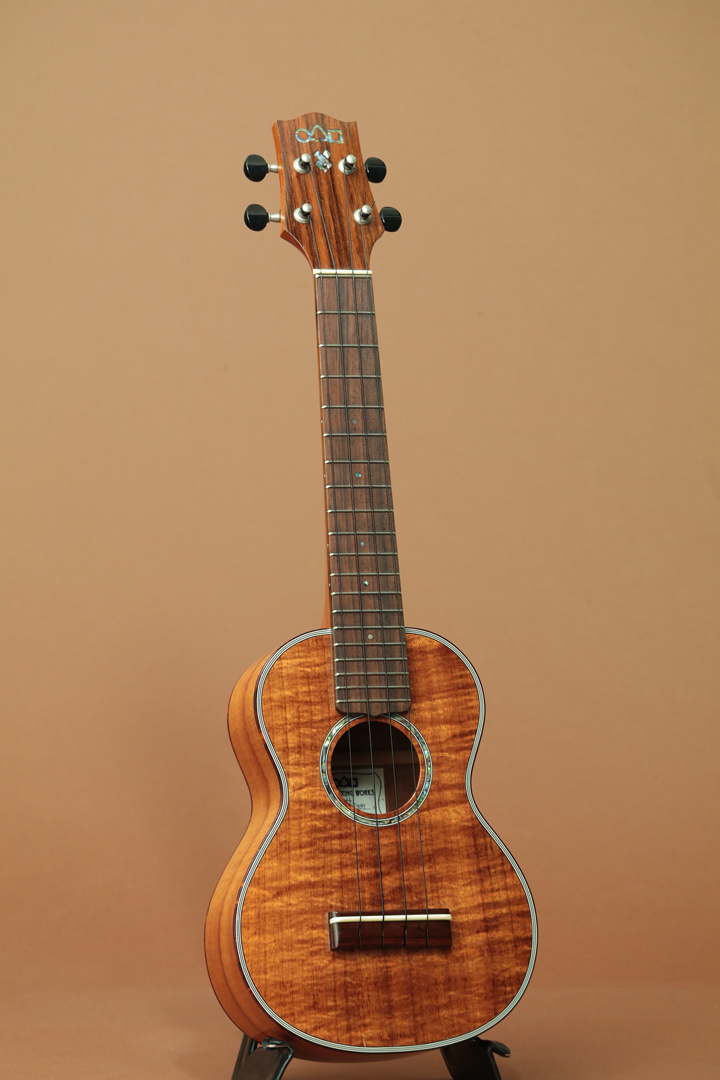 M-46 Hawaiian Koa Medium