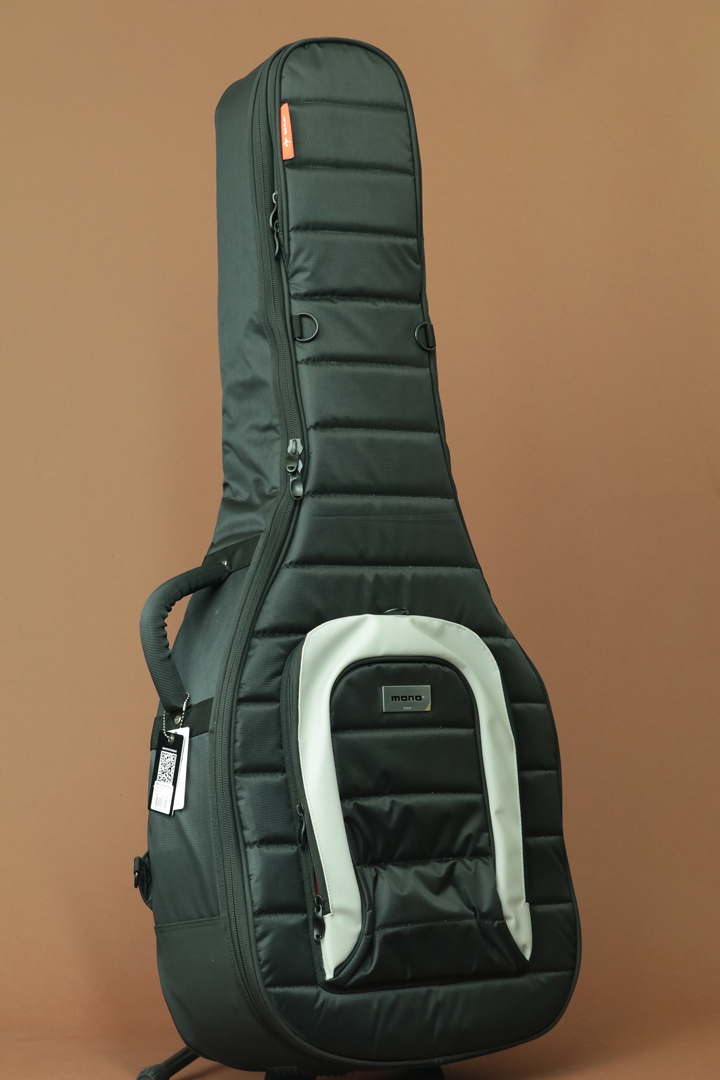 M80 Acoustic Guitar Case