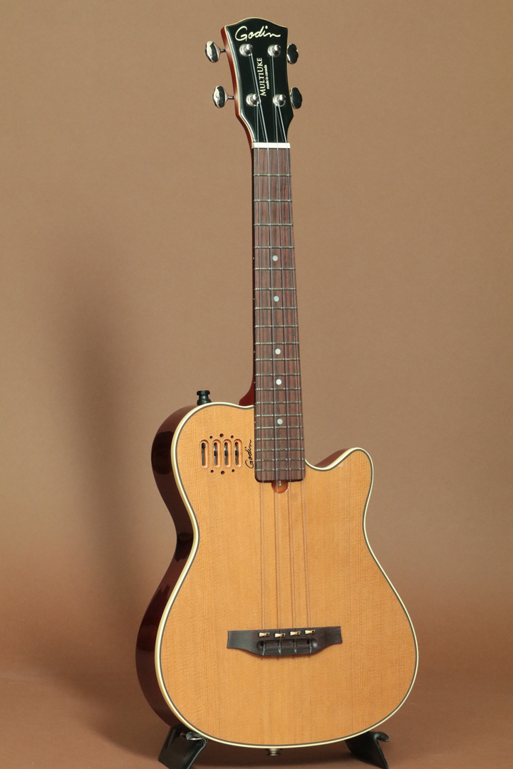 GODIN MultiUke Natural Tenor ゴダン