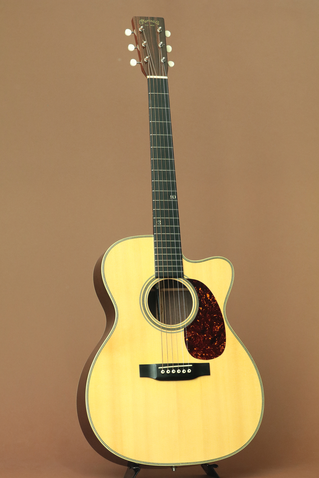 MARTIN CTM OOOC-28 1310 Isato Nakagawa 45th Anni. with M-Factory #202 マーチン