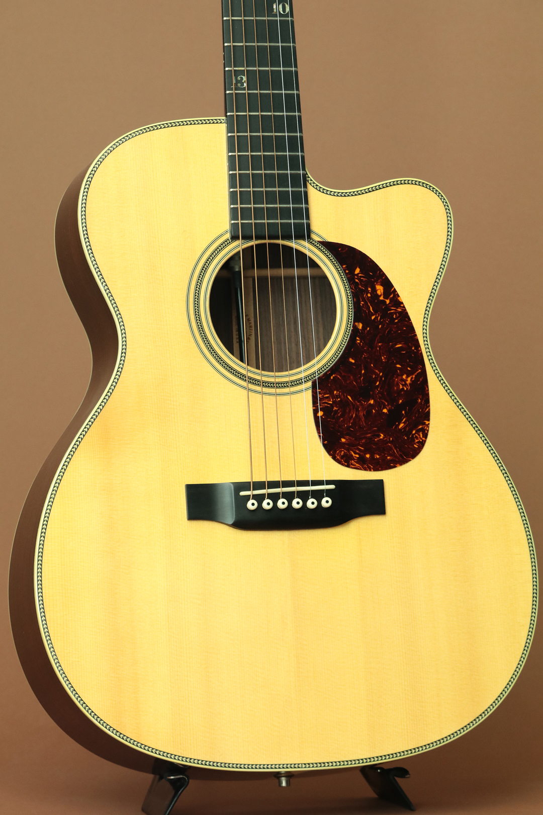 MARTIN CTM OOOC-28 1310 Isato Nakagawa 45th Anni. with M-Factory #202 マーチン サブ画像1
