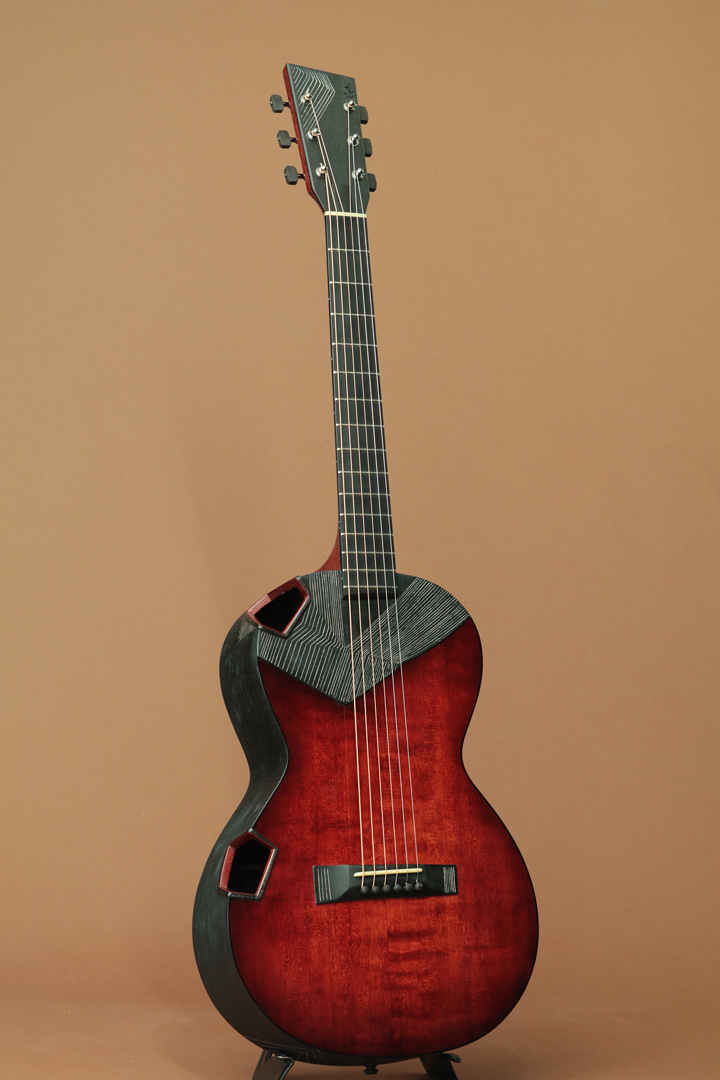 Pagelli Guitars Les Petites Naive パジェリギターズ