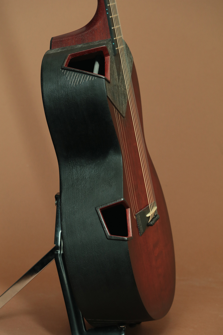 Pagelli Guitars Les Petites Naive パジェリギターズ サブ画像3