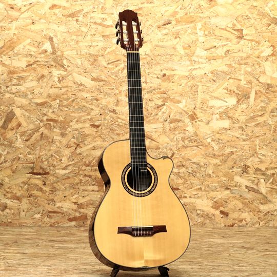 Water Road Guitars Pulchra 12F Joint Madagascar Rosewood ウォーターロード サブ画像2