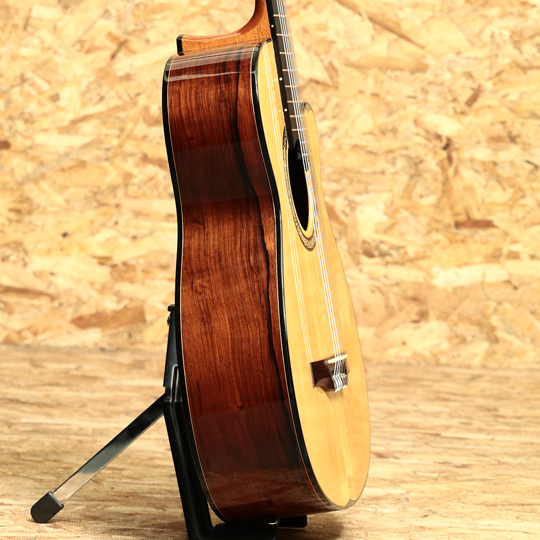 Water Road Guitars Pulchra 12F Joint Madagascar Rosewood ウォーターロード サブ画像3