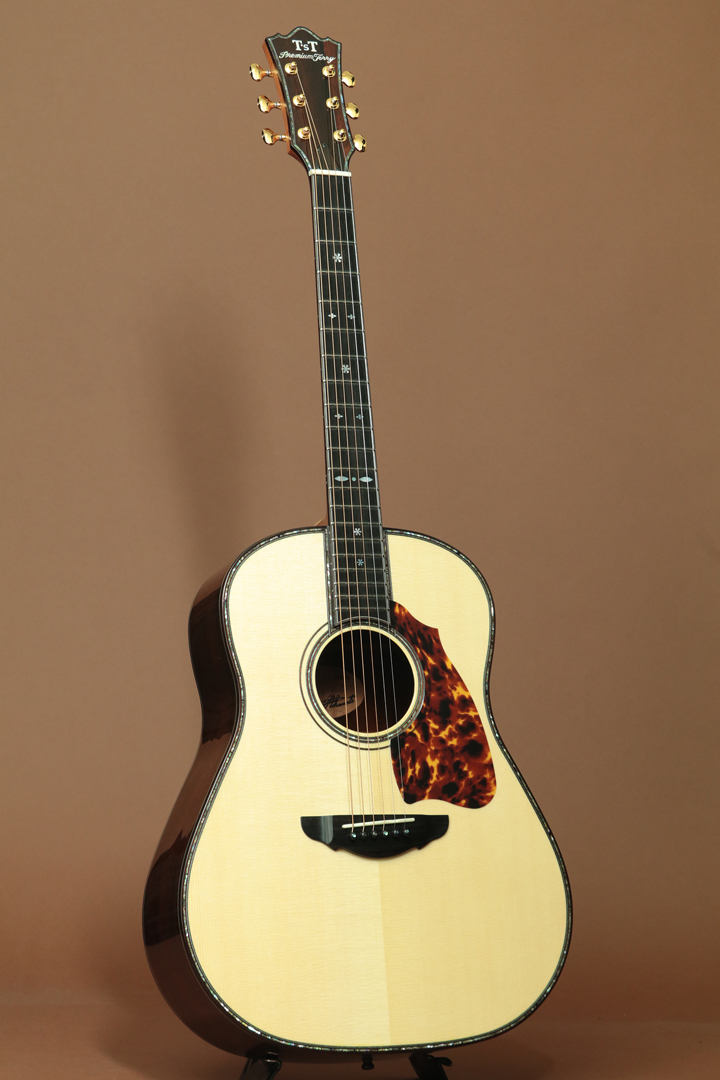 PTJ-100 German/Madagascar Rosewood