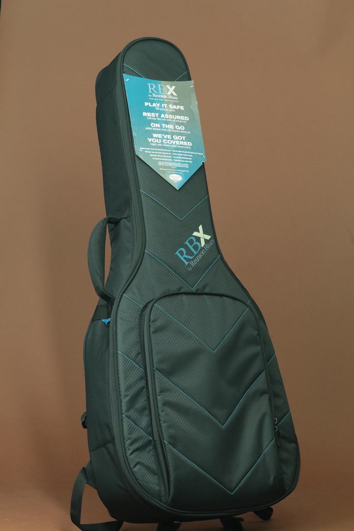 RBX-A2 RB RBX Acoustic Dreadnought Gig Bag 【アコースティックギター用ケース】