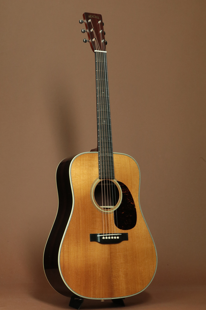 SD-60 1937 TA/MR Madagascar Rosewood