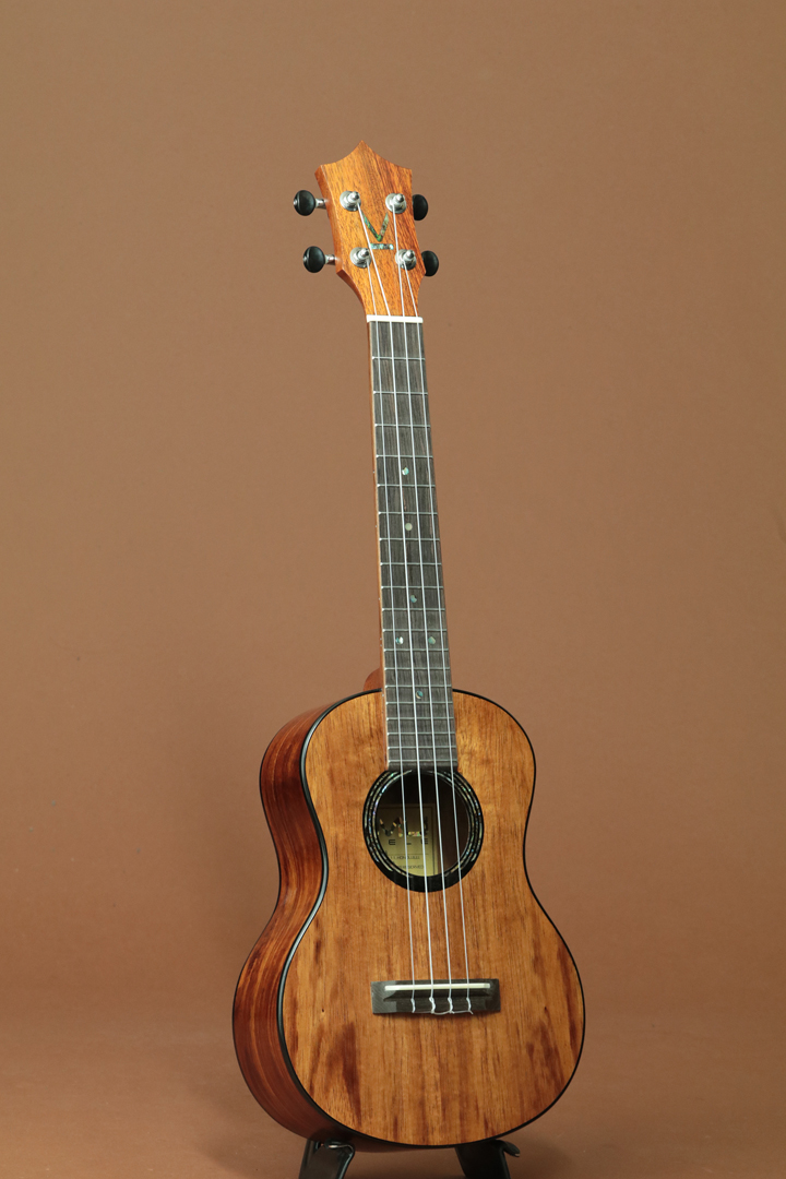 TM74A Tenor Hawaiian Koa